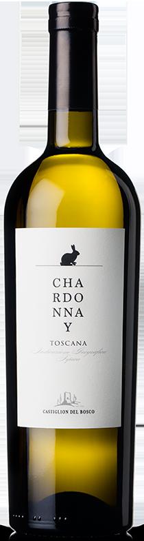 Chardonnay IGT Toscana Wine