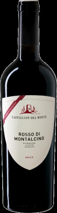 Castiglion del Bosco Rosso di Montalcino Gauggiole