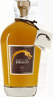 grappa del drago